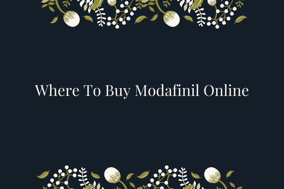 buy modafinil